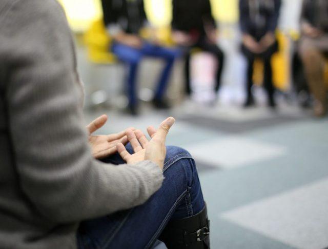 Psicoterapia em grupo – (online)