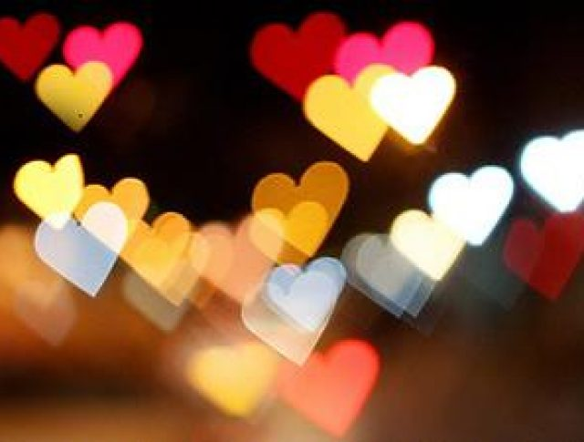 Palestra para grupos: O Amor e a intimidade no mundo contemporâneo