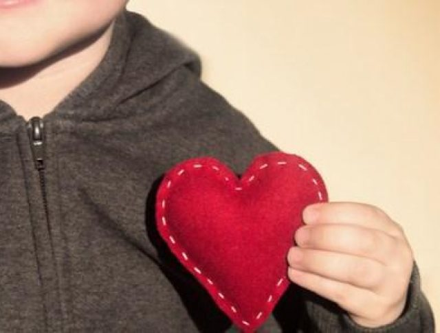 Palestra para grupos: O seu ser íntimo