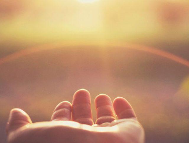 Palestra para grupos: O Poder da Gratidão